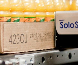 SoloSeries OrangeJuice